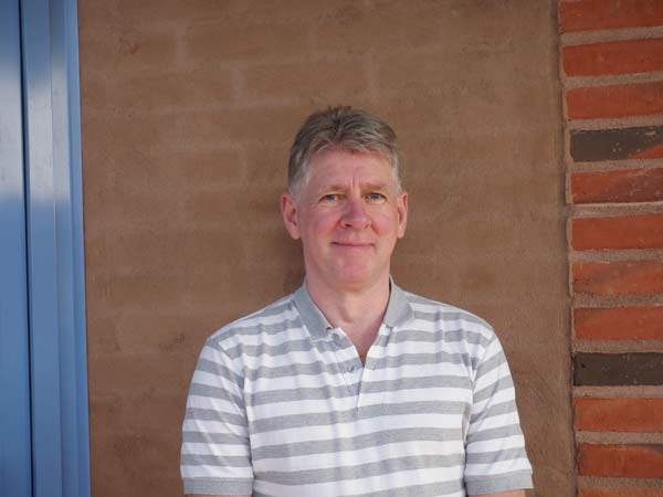 Bengt Kindstrand