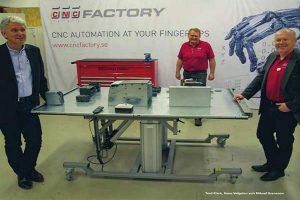 CNC-Factory