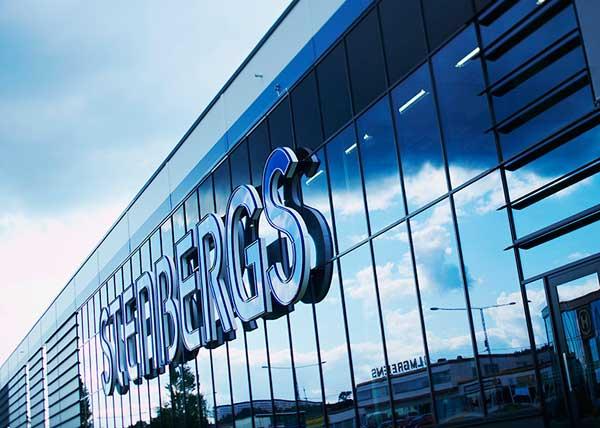 Stenberg-byggnad