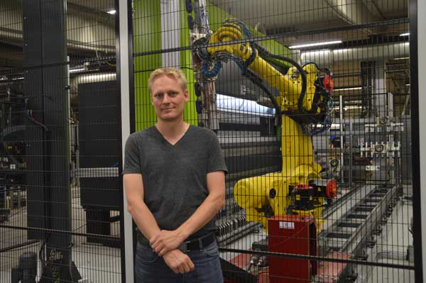 Wermland-Mechanics-robotcell