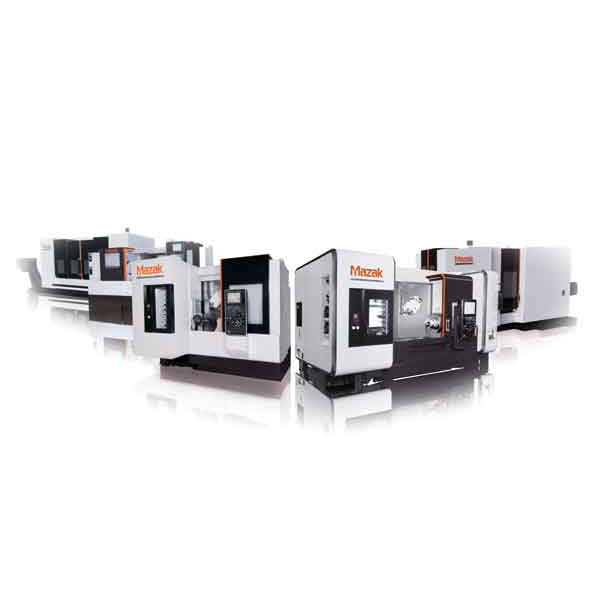 Mazak takes productivity and performance to new levels at EMO 2011