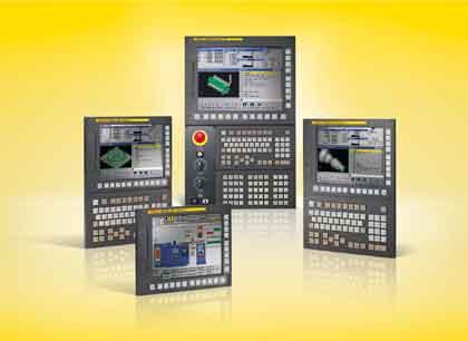 Den absolut senaste generationens CNC-system på EMO