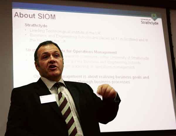 Future SME – Använd begränsad resurser på rätt sätt