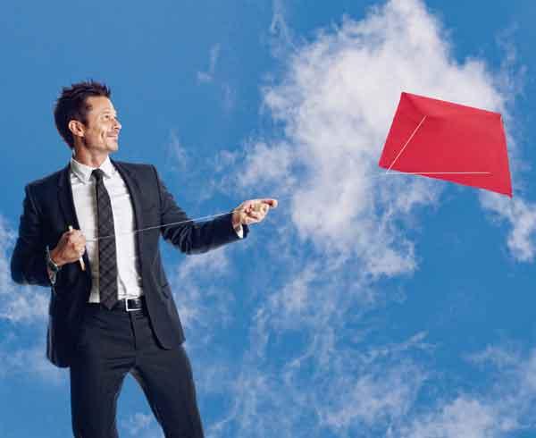 Investa ger norrländska företag ny luft under vingarna
