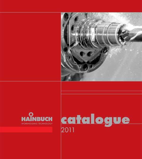 Ny Katalog ifrån Hainbuch