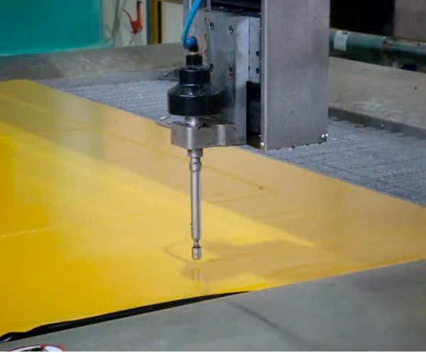 Water Jet Cutting Machine – Nova Range