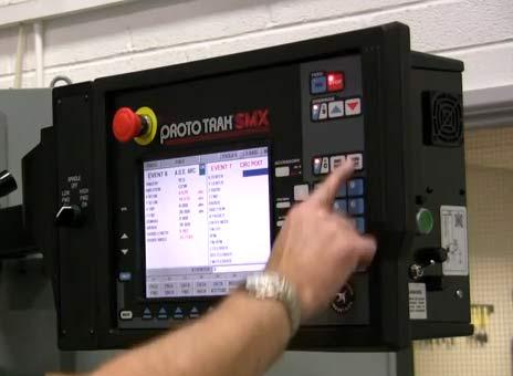 ProtoTRAK – CNC made easy
