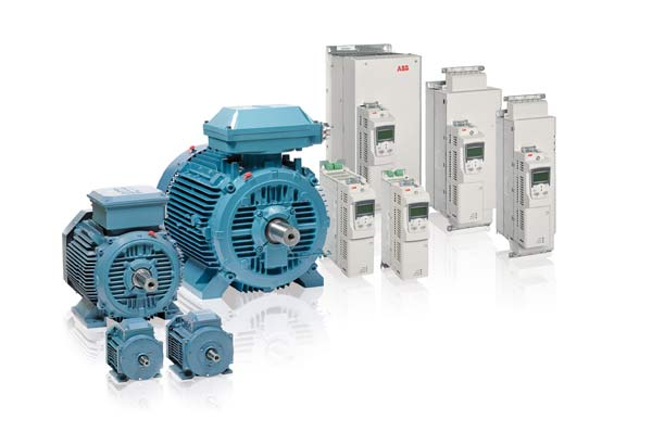 ABB:s synkrona reluktansmotor och drivpaket vinner 2011 års Automation Awards