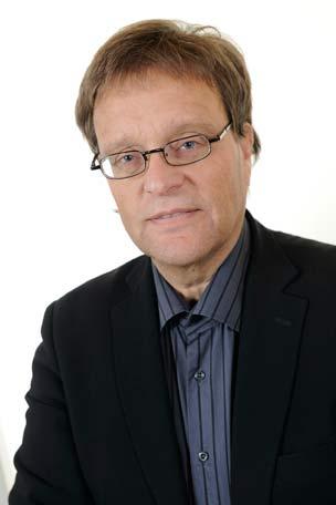 Jan-Erik Ryden slutar som VD för Siemens i Finspång