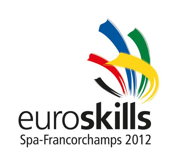 Sponsrar Europas största yrkestävling