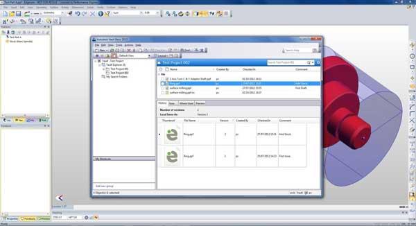 Edge presenterar ny version av Edgecam 2013 R1