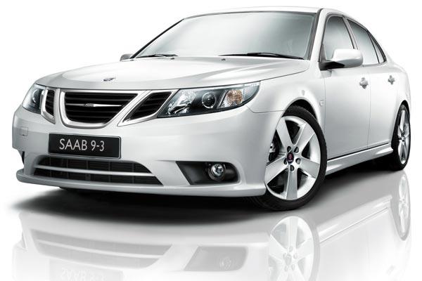 Qingdao blir Nevs strategiska port till Kina för Saab-bilar