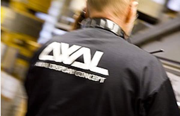 Awal display investerar i två E-Brake