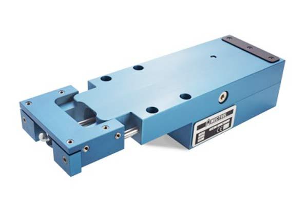 Företag marknadsför elektriska skaktransportörer