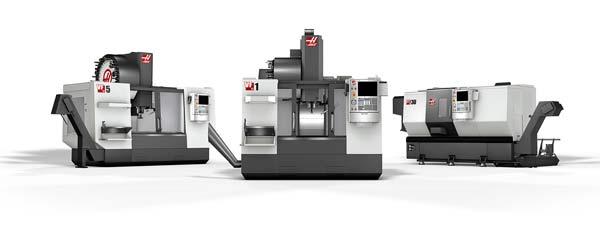 2012 det bästa året hittills för Haas Automation