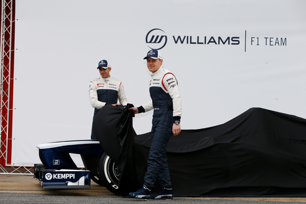 Williams-Kemppi