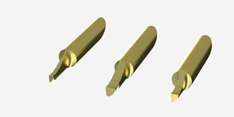 Utökningen av CoroTurn XS-serien kommer att gynna tillverkare av pumpkomponenter