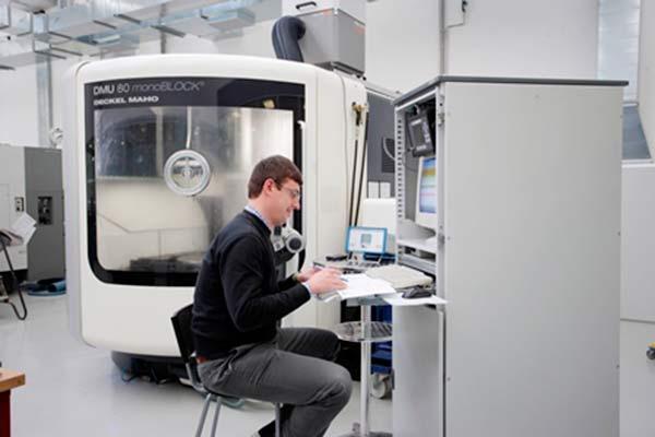 Stärker sin globala position inom forskning och utveckling