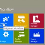 Edgecam_workflow