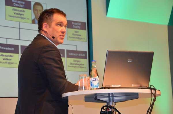 Gaz öppnar upp för samarbete med Sverige