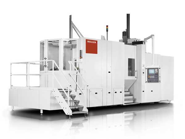 Goodtech investerar i horisontell fleroperationsmaskin