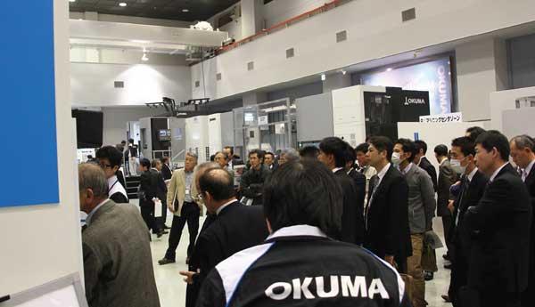 Turkiskt press ger tryck i tillverkningen