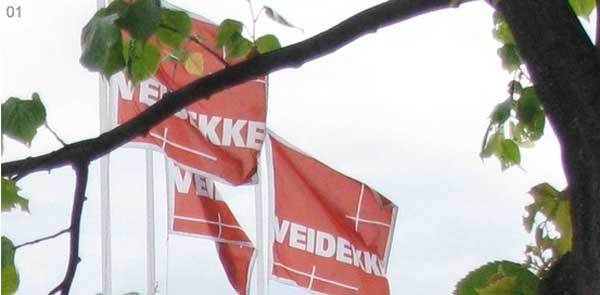 Veidekke och Euromining AB tar gemensam stororder från LKAB