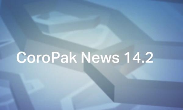 CoroPak News 14.2