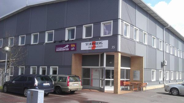 Stjernberg Automation förstärker säljavdelningen