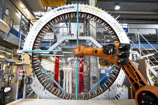 From the industry for the industry: Moulding Expo 2015 in Stuttgart