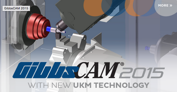 3D Systems förvärvar GibbsCAM