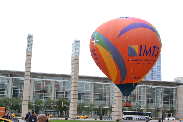 IMTS Post Show Report Points to Strong Long Term Results