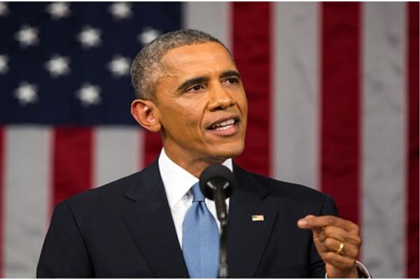 Barack Obama inviger Hannover Messe 2016