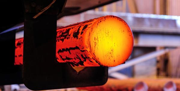 Målet: En koldioxid-fri stålindustri