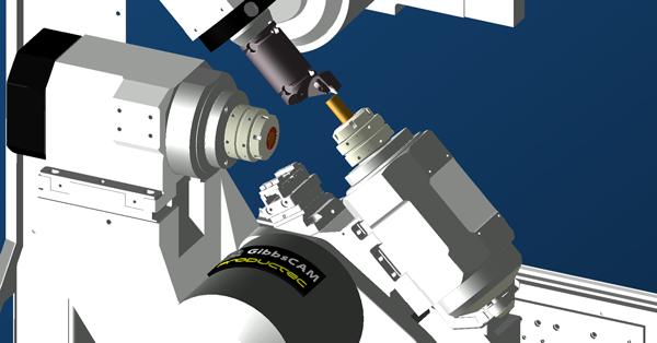 3D Systems lanserar GibbsCAM 2016