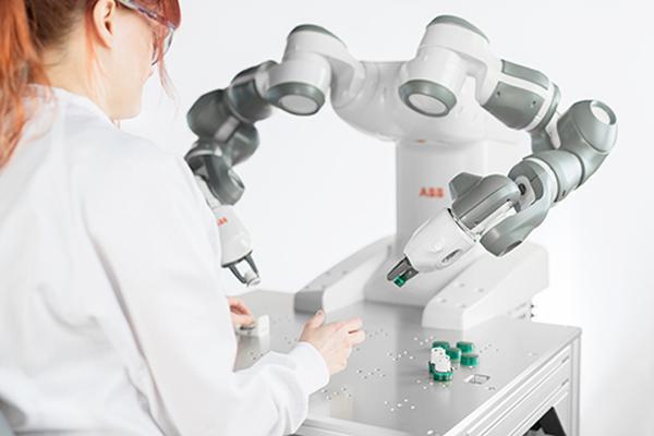 2016 Best Industrial Robot
