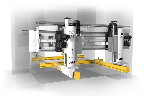 Framtidens automation från AP&T – 20 % snabbare, 50 % energieffektivare