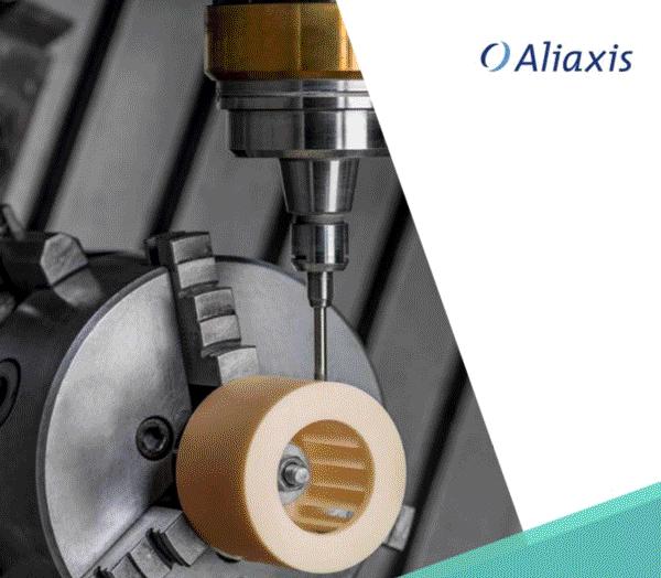 Intensiv mässhöst för företagets högpresterande keramer för industriella applikationer