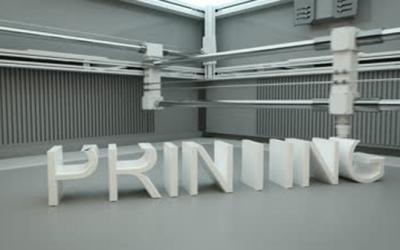 Lanserar nya produkter och material till industrin