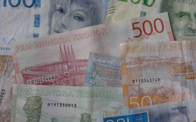 Uddeholms succéår ger rekordbonus till de anställda