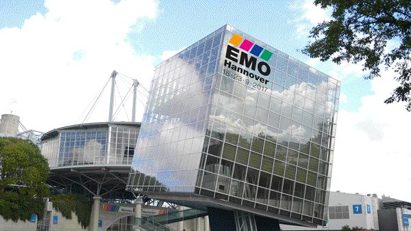 HEDELIUS firar 50 år – större än någonsin på EMO 2017