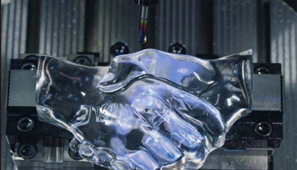Optimism och Digitalisering präglade årets EMO-Mässa