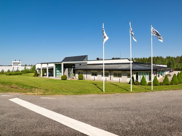 Lyfter frågan om svensk industris framtid
