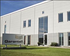 Garantell AB investerar i både Fiberlaser och Automatisk Kantpress