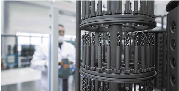 Snabbare diagnos med Oerlikons nya mätutrustning