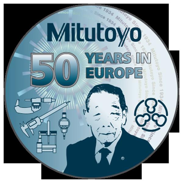50 år i Europa: ett halvt århundrade med passion för metrologi