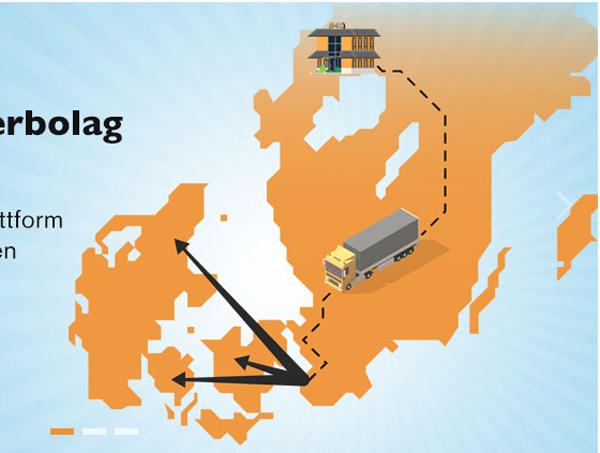 Verktygsbolag tar steget in i Danmark