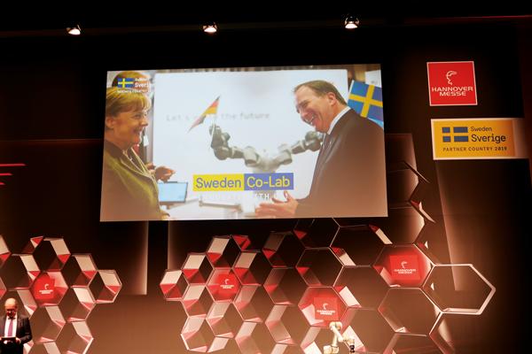 Nya samarbeten mellan Tysk & Svensk mässa