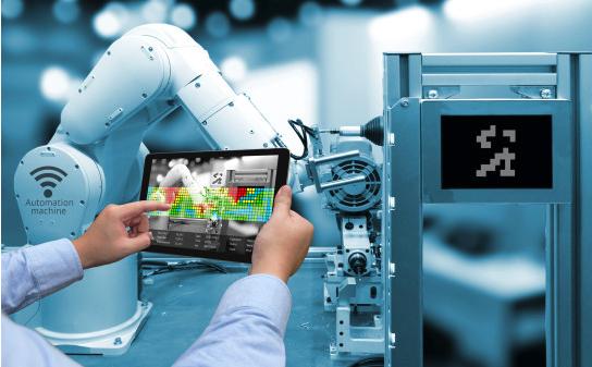 Digitalisera produktionen – hur gör man?