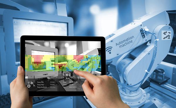 Okuma ger plats för digitalisering och automation